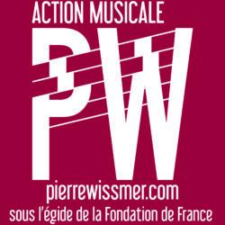 Logo Fondation Wissmer